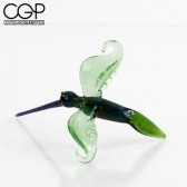 Laceface Glass - Hummingbird Dabber