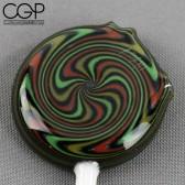 Adami Glass - Lollidabs Lollipop Dabber Tool Pendant
