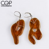 Jamie Burress - Concentrate Earrings