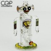 Jerome Baker Designs (JBD) - 'Oil Crisis' Robot Concentrate Rig