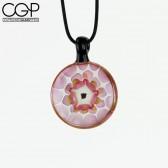 Katie Lancaster - Fumed Opal Pendant