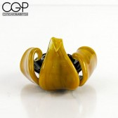 Laceface Glass - Flower Petal Concentrate Dish