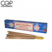 Nag Champa Original Incense Sticks - 15G Box