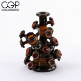 Scott Ratner - Space Case #5 Concentrate Rig 14mm
