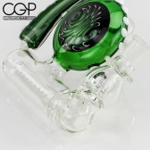 Slick - Deluxe Inline Ashcatcher 14mm