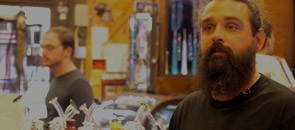 Artist Insights: Steve Sizelove Video