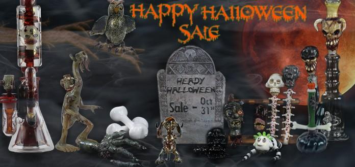 HalloweenSale
